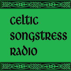 Celtic Songstress Radio Logo